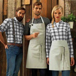 Camicia maniche lunghe Ginmill